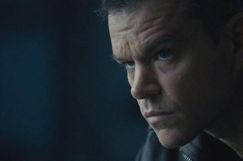 Próximo filme da franquia Jason Bourne não tem data prevista