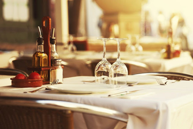 Albany GA Restaurants