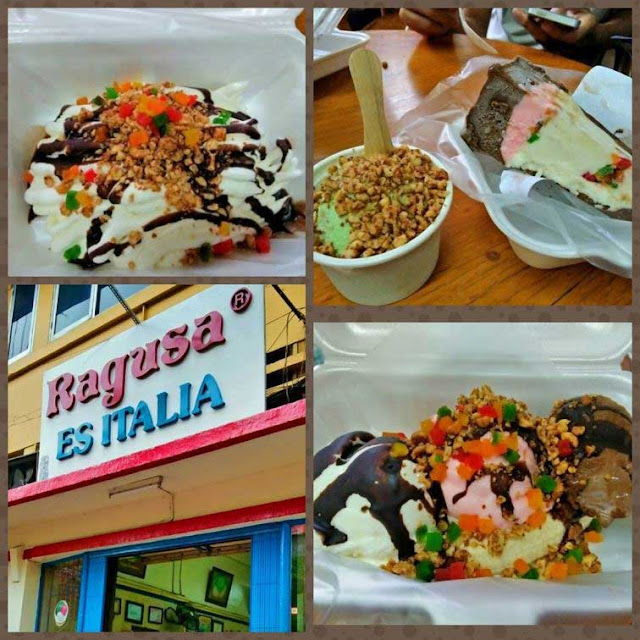 Ragusa Es Italia - Tempat Makan Murah di Jakarta