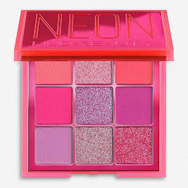 Huda Beauty Neon Pink