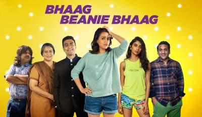 Bhaag Beanie Bhaag 2020 Web Series Season 1 Free Download