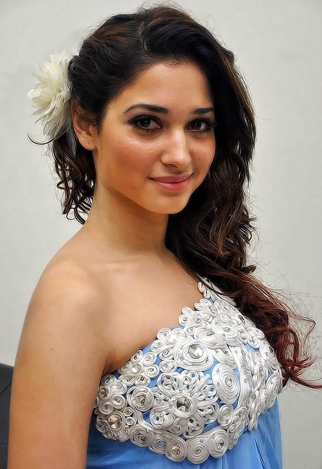 Hot And Sexy TAMANNA BHATIA Pics Collection, Unseen Pics