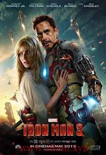 مشاهدة فيلم Iron Man 3 2013 مترجم