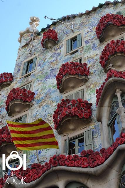 """Sant Jordi"""