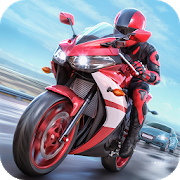 Racing Fever: Moto MOD (Unlimited Money)