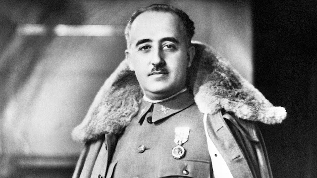 Know about the Spanish dictator who troubles country after four-decade of his death