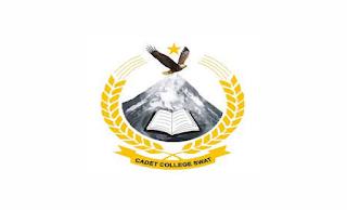 Cadet College Swat Jobs 2021 in Pakistan