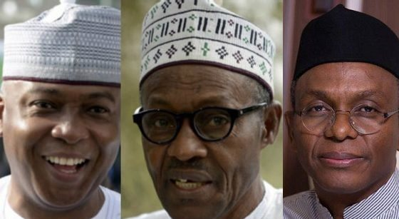 The Five Most Likely Candidates To Replace President Buhari in 2019