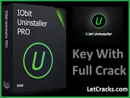 IObit Uninstaller Pro 10.0.1 License Key Full Activation 2020