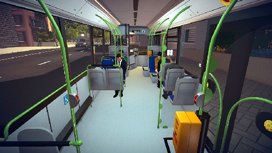 Bus Simulator 16 Gold Edition Free Download Pc Game