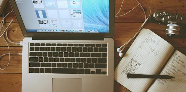 Tujuan Buat Blog