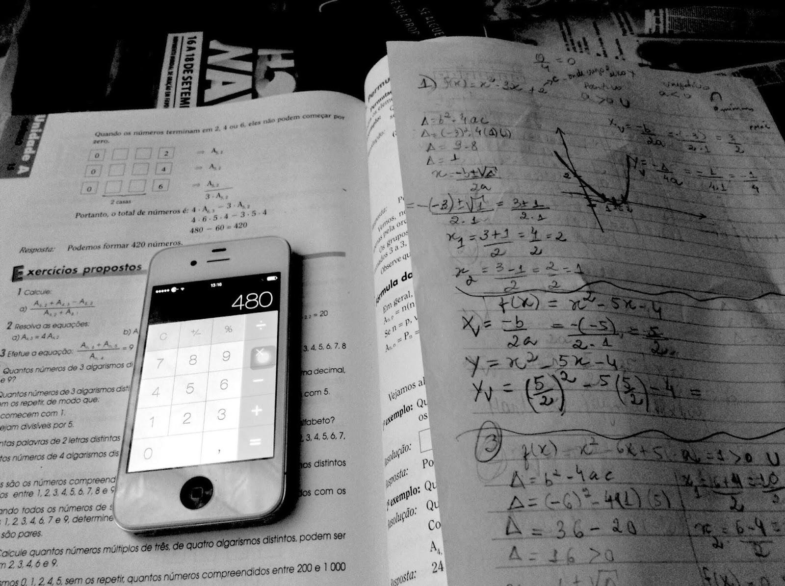 Matematika di Sekolah Terbatas