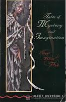 Edgar Allan Poe Tales of mystery