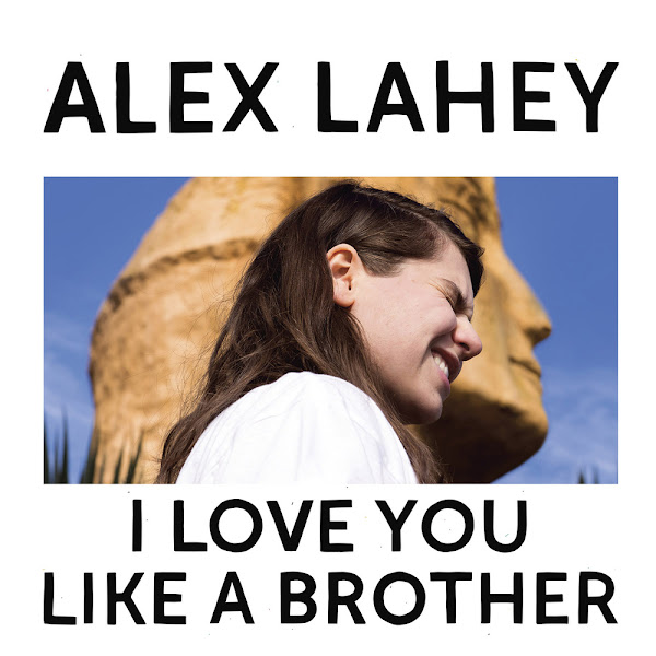 Alex Lahey - Every Day´s the Weekend - Single Cover