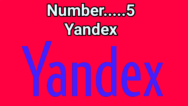 yandex image