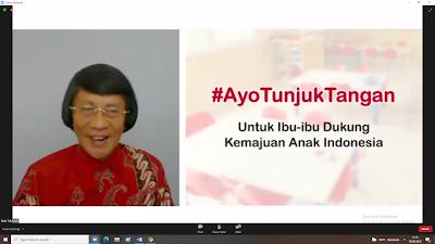 Indonesia Tangguh Indonesia Maju
