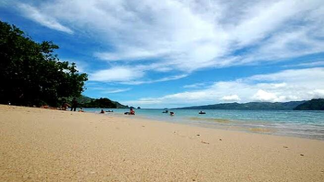 Kawasan Wisata Pantai Prigi Trenggalek Panggulku