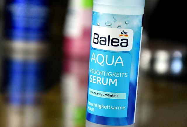 Balea Aqua Feuchtigkeits Serum