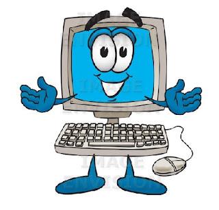 تعبير حول الحاسوب سنة ثالثة ابتدائي