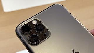 Apple iPhone 11 Pro 64GB: Rs 271,999 Apple iPhone 11 Pro 256GB: Rs 297,999 Apple iPhone 11 Pro 512GB: Rs 331,999