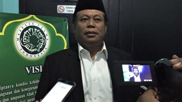 Zaim Saidi Ditangkap, PBNU: Pasar Muamalah Bisa Meningkatkan Ekonomi, Sebaiknya Dibina