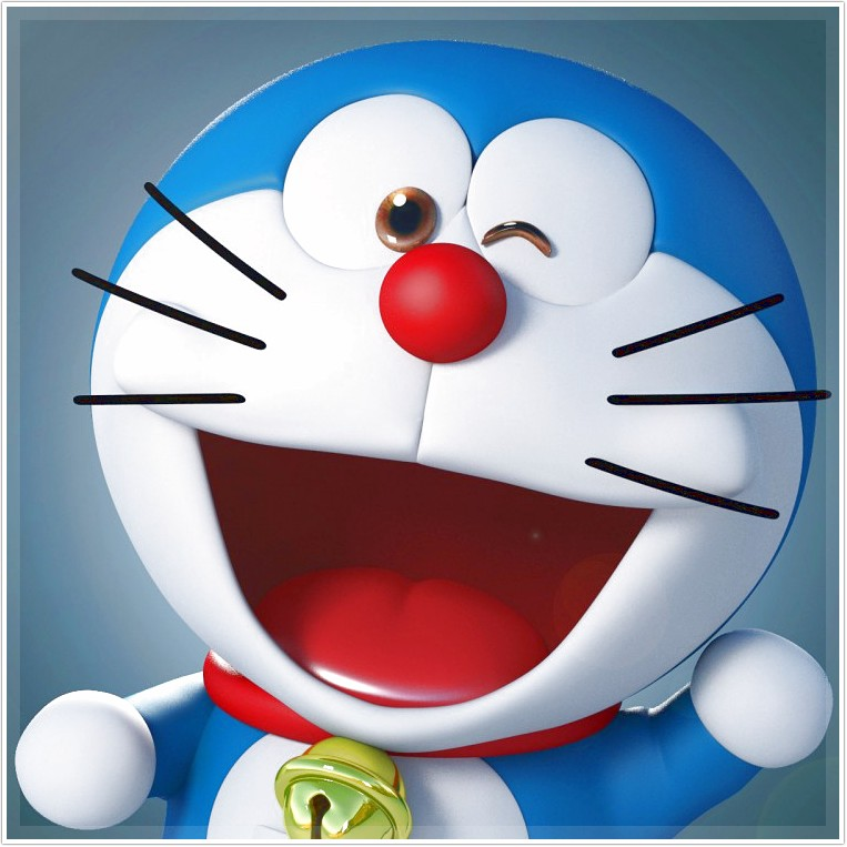 Gambar Doraemon Lucu Dan Imut Terbaru Buat Wallpaper 2019 Ngakak Lucu