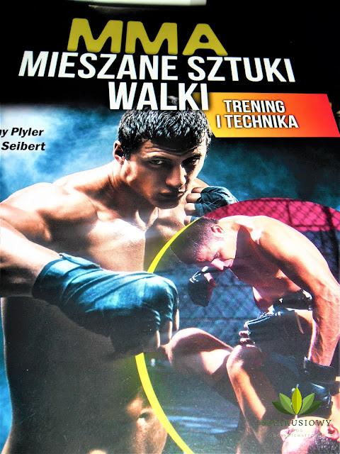 MMA mieszane sztuki walki