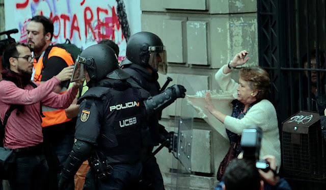 Οι αποσχιστικές τάσεις αλά Καταλονία θα γίνουν μόδα