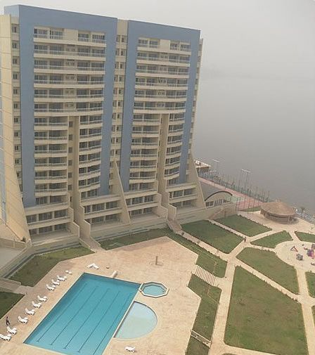New Photo Of Exposed Diezani's Multi-Million Dollar Mansion