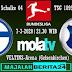 Prediksi Schalke 04 vs TSG Hoffenheim — 7 Maret 2020