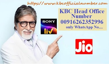 KBC Official Website | Jio KBC Lottery 2020 | KBC Game Show