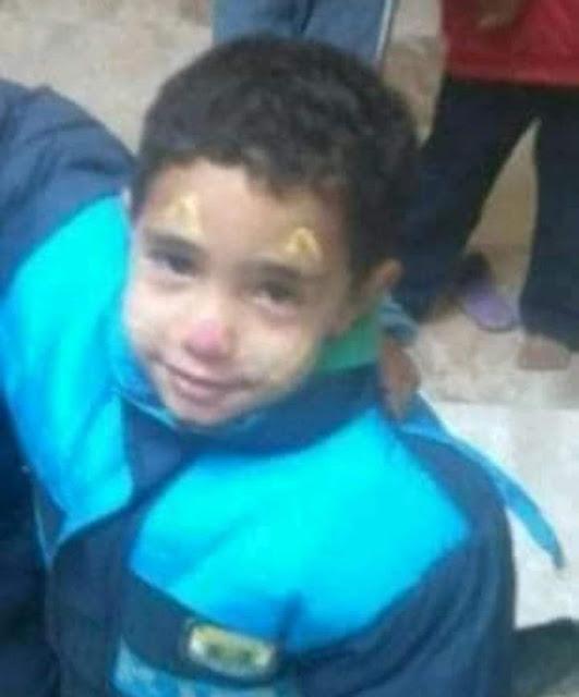 في ظروف غامضة اختطاف طفل من أمام منزله بفرشوط