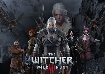 The Witcher 3 Mobile APK + OBB for Android | PPSSPP Emulator