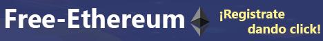 Registrarse-free-ethereum