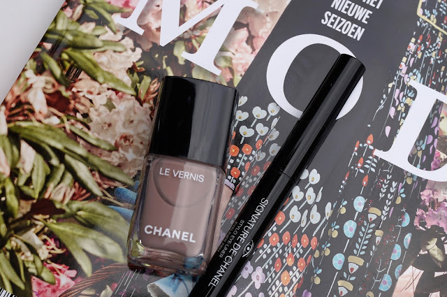 Chanel Le Vernis Longue Tenue '578 New Dawn'
