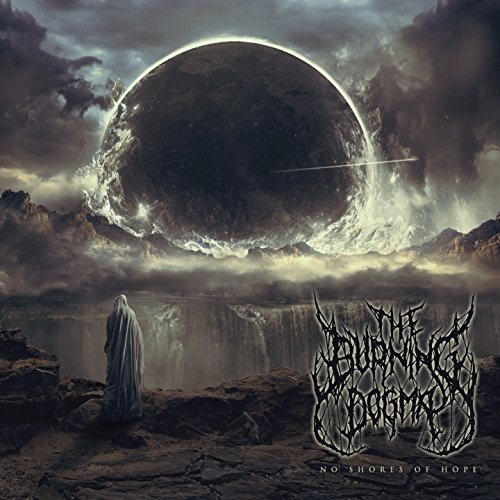 Best Death Metal Cover in February 2016