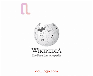 Logo Wikipedia Vector Format CDR, PNG