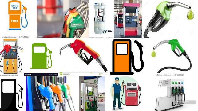 Fuel Petrol pumps