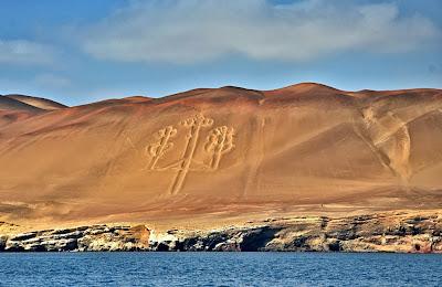 Paracas – Peru