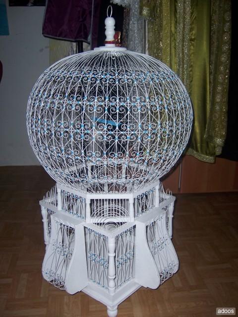 cage a oiseau deco trouvez le meilleur prix sur voir avant d 39 acheter. Black Bedroom Furniture Sets. Home Design Ideas