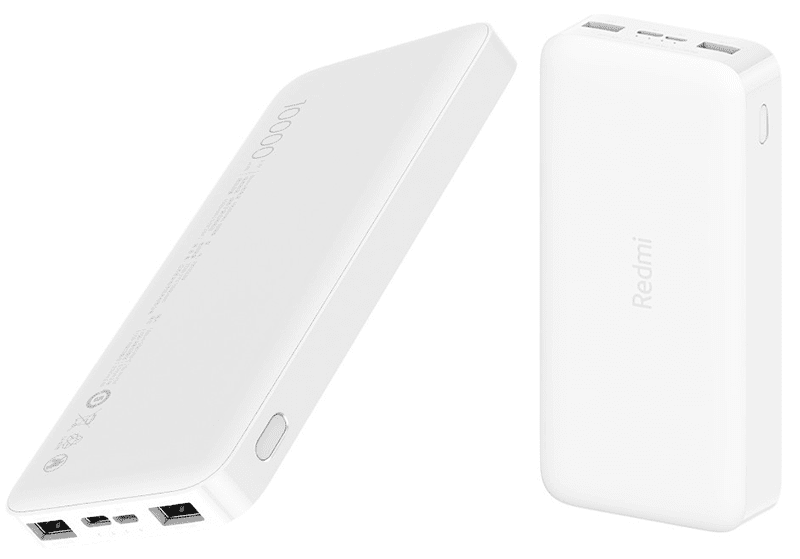 Redmi rolls out 20,000mAh and 10,000mAh power banks