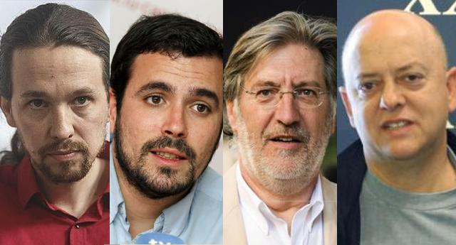 Valoraciones políticas tras la dimisión de Pedro Sánchez