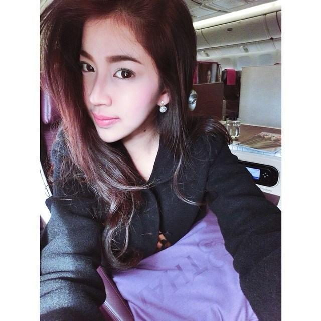 Image MrCong.com-anh-Gloy-Pravewan-Singhato-013 in post Pravewan Singhato, cô sinh viên người Thái Lan xinh đẹp và nóng bỏng (527 ảnh)