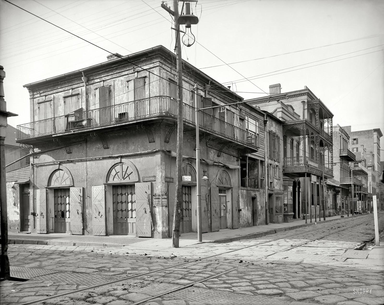 La Mansion Restaurant S New Orleans La
