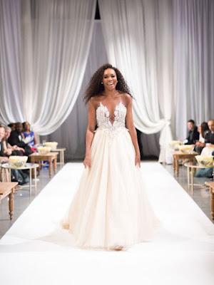Venus Williams Was A Stunning Bridesmaid At Serena Williams' Wedding
