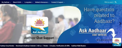How to Check Aadhaar Card Status and Download E-Aadhar Card Online