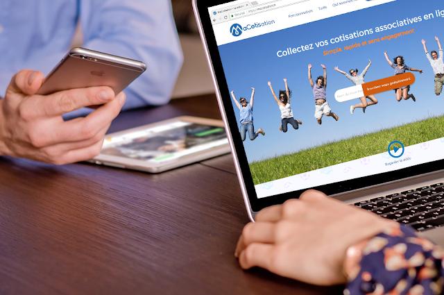 Pourquoi utiliser des outils en ligne pour collecter les cotisations de votre association ?