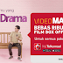 Paket Streaming Videomax
