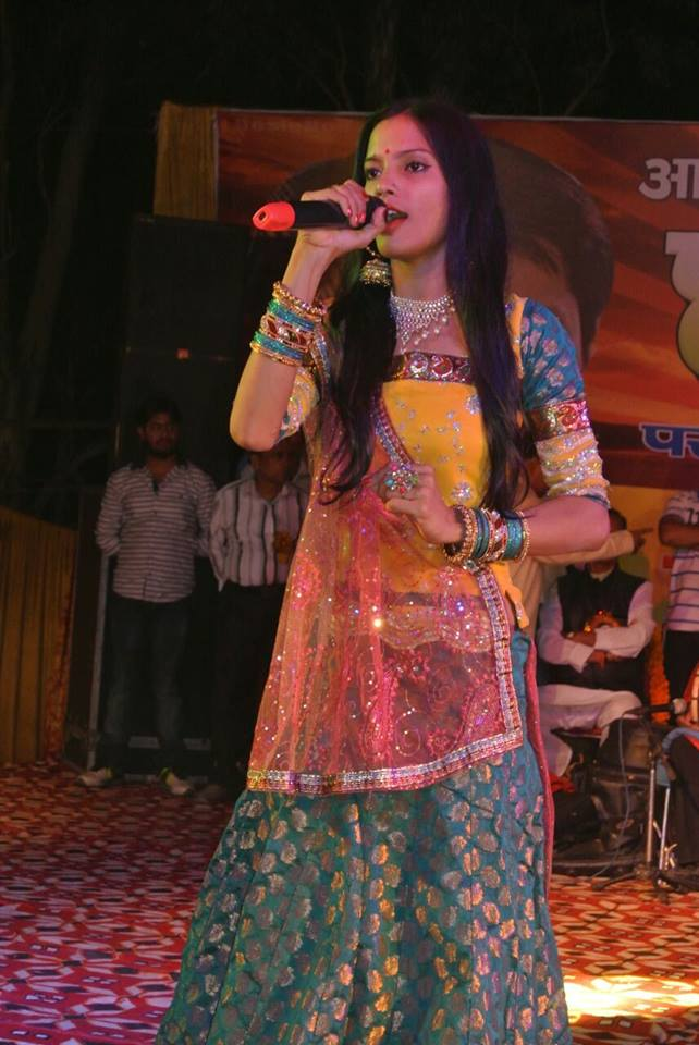 Alka Pahadiya Wiki Biography, Playback Singer, Total Albums and  Songs