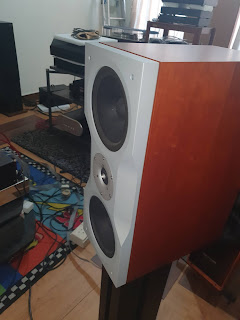 TACT Audio C1-D Speaker (Demo) 20200915_183322